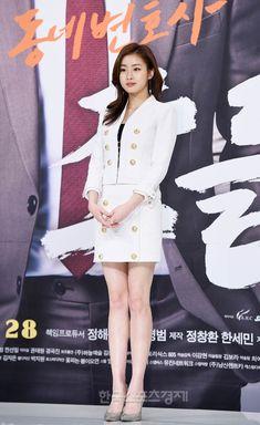 [포토] 강소라, 명품 바디라인+사랑스런 미소 - 한국스포츠경제