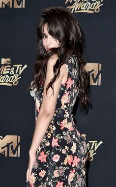 Camila Cabello, MTV Awards 07.05.2017