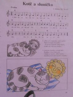Music Notes, Farm Animals, Piano, Poems, Crafts For Kids, Education, Crafts For Children, Poetry, A Poem