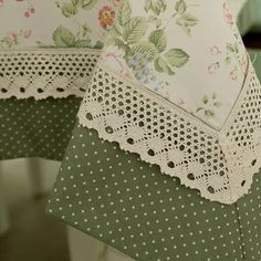 Online Shop Elegant home textile lace tablecloth table cloth knitting dining table cover knitting banquet kitchen wedding table cloth Sewing Hacks, Sewing Crafts, Sewing Projects, Crochet Home, Table Covers, Table Linens, Home Textile, Tea Towels, Hand Embroidery