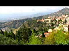 #Taormina - #Sicily   #Italia