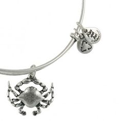 Alex and Ani - Crab