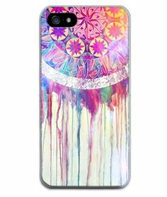 Light Dreamcatcher iphone cover
