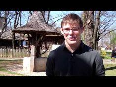 Student of Policy & Conflict + Russian Language Semester Program in Moldova, Armenia, Georgia and Romania. Justin Seim from USA