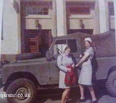 British Military Hospital BMH Iserlohn
