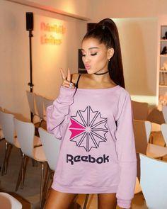 a0dffb288be ARIANA GRANDE❤❤❤❤ Ariana Grande Reebok