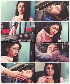 ll Abhigya/TiSha AT#159-Chehra Tera Beauty, Baatein Teri Fruity ll (Page 35) | 4391736 | Kumkum Bhagya Forum