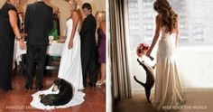 25 amazing wedding photos that'll make you want to walk down the aisle