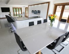 Designed, Supplied and Installed by KITCHENCRAFT Witham.