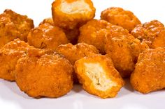 Check out our Crispy Buffalo Chicken Bites recipe here, exclusively on Medifast.