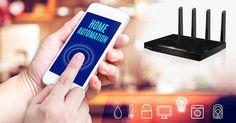 Un buen router es la columna vertebral de un hogar conectado no te parece? #NightHawk X8 #wifi #redes #router #network #ethernet #netgear_iberia #TIC #switches #internet  #tecnologia #tech #gadgets #storage #almacenamiento #ReadyNAS #speed #velocidad #camaras #seguridad #vigilancia #gaming #mobile #hotspot #Powerline #arlosmarthome #PLC #IoT by netgear_iberia