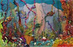 Ocean Floor | Judith Baker Montano | Flickr
