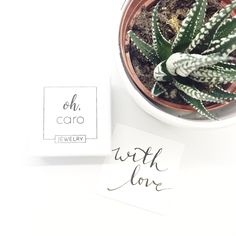 ,,, all products are handmade with Love! 💕// #withlove #verpackung #package #ohcarojewelry #kaktus #boho #photography #online #webshop #pflanze #tree #interior #design #handmade #nbg #bamberg #letsgo #concept