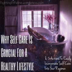 Sometimes we get so caught up in looking a certain way or fitting into a certain dress size, that we completely forget about our mental health too. It is so easy for it to slip our minds to take ca…