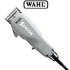 WAHL Professional Senior Premium Clipper WAHL continue provides high  quality clippers that has a powerful motor that runs cooler and faster. cfeaca888a