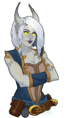Epali Lightforged Paladin by AzuraLynx Female Character Design, Character Creation, Character Design Inspiration, Character Concept, Character Art, Dungeons And Dragons Characters, Dnd Characters, Fantasy Characters, Female Characters