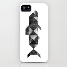 fish iPhone Case by Nouch - $35.00