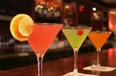 One of your best bets in Vegas is happy hour, that time of day when restaurants and bars offer up discounted food and drink specials. Here& an updated look at 83 happy hours all across Vegas where. Cocktail Images, Cocktail Pictures, Brown Palace Hotel, Dessert Shots, Drink Specials, Get The Party Started, Summer Cocktails, Colorful Cocktails, Cocktail Drinks