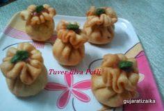 Gujarati Zaika: Tuver lilva Potli