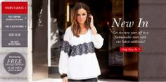 SimplyBe #Shopping #PlusSizeClothes #Well-RoundedFashion