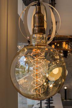 Somos fabricantes de lámparas de diseño. Hecho en Colombia Ceiling Lights, Lighting, Inspiration, Home Decor, Hanging Lamps, So Done, Colombia, Biblical Inspiration, Decoration Home