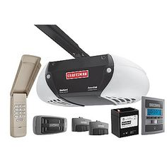 7 Garage Door Openers Ideas Garage Doors Garage Door Opener Garage Door Repair
