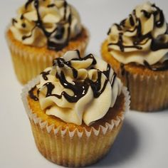 Cupcake on Pinterest | Chocolate Cupcakes, Strawberry Cupcakes and ...
