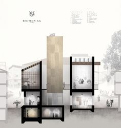 The Sultanahmet Jewelers Academy / Ross Stuart Couper