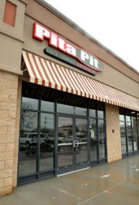 Pita Pit restaurant opening in York Twp. this spring - York Dispatch