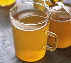 Beat the Chills With a Hot Toddy