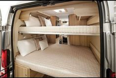 Ideas Van Conversion Ideas , It is possible to set up your van provided that the law allows it. Buying a camper van can be an extremely expensive event. Camper vans and motorhomes. Sprinter Camper, Camping Car Sprinter, Suv Camper, Camper Life, Camping Diy, Auto Camping, Family Camping, Camping Hacks, Truck Camping