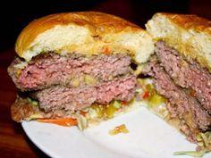 Award-Winning Kaleidoscope Burger at Kaleidoscope Bistro & Pub, Atlanta