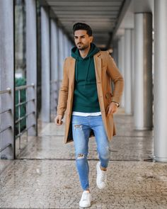 Casual Chic Outfits, Stylish Mens Outfits, Business Casual Outfits, Men Casual, Men's Outfits, Outfit Jeans, Business Casual Herren, Urban Fashion, Mens Fashion