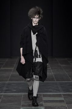 Barbara I Giogini Autumn/Winter Men's Collection 2015