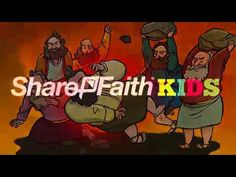 Paul's Missionary Journeys Bible Video For Kids: The exciting Bible story of Paul's missionary journeys! After meeting Jesus on the road to Damascus the Apostle Paul devoted his life to preaching the Gospel. This mission lead Paul around the world on a host of exciting adventures, hardships and triumphs as recorded in the book of Acts. This video features amazing illustrations and professional narration.