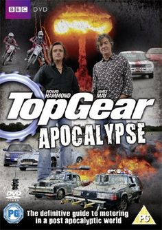 Top Gear – The Perfect Road Trip 2