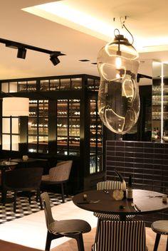 Restaurant Falstaff Lippenslaan 383 8300 Knokke (050 61.10.46 ...