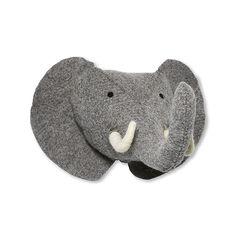 Elephant Wall Hanging