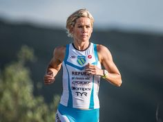 Mirinda Carfrae Talks About Her Childhood, Training, Running Form And More