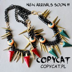 new accessories on their way...!!! wow