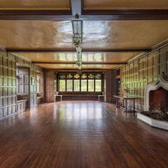 Formal dining room - queen-mary-harpsden-court-2.jpg