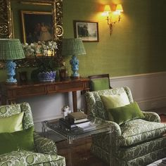 British Elegance with Serena Fresson and Alice Naylor-Leyland by The Glam Pad {Cool Chic Style Fashion}