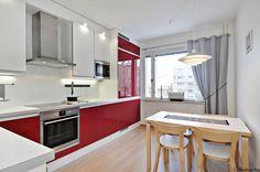 Puustelli kök / kitchen / keittiö
