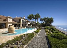 Casa de Lujo en Marbella
