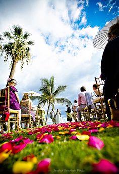 Olowalu Plantation House - Maui Oceanfront Wedding Location