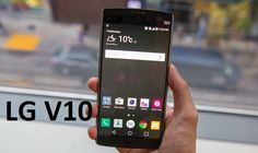 LG V10 dual screen smartphone in the V series 64 GB Price in USA Amazon at $474.99 and Price in the UK for £483.49.