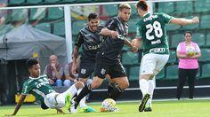 STJD rejeita pedido do Figueirense para anular jogo contra o Palmeiras | Canal do Kleber