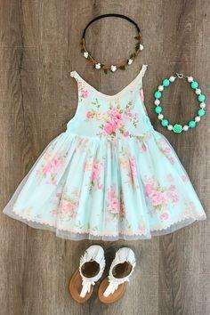 Sweet Sophie Dress
