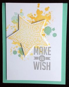 Bright and Beautiful Gorgeous Grunge Stampin Up MidnightCrafting