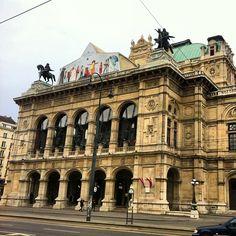 Staatsoper in Wien, Wien
